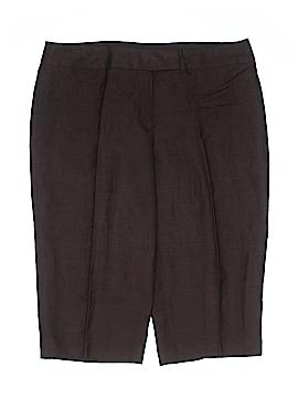 Evan Picone Dressy Shorts Size 16