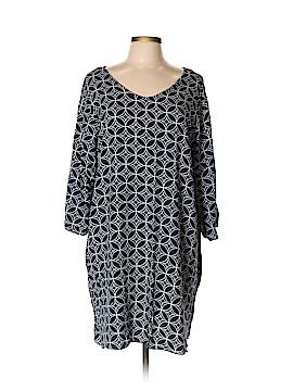 Escapada Casual Dress Size 0X (Plus)