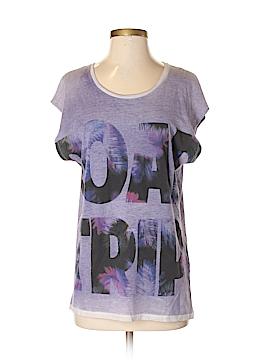 Sandro Short Sleeve T-Shirt Size Sm (1)
