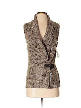 Charter Club Sweater Vest Size P/s