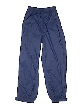 L.L.Bean Track Pants Size 10