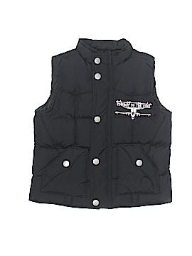 Cowboy Hardware Vest Size 3T