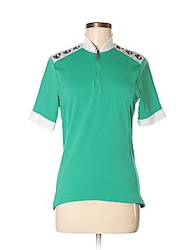 Pearl Izumi Short Sleeve Polo Size 14