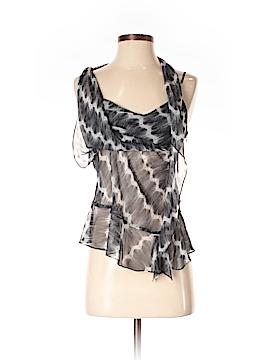 Thomas Wylde Sleeveless Silk Top Size M
