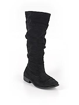 Bongo Boots Size 6