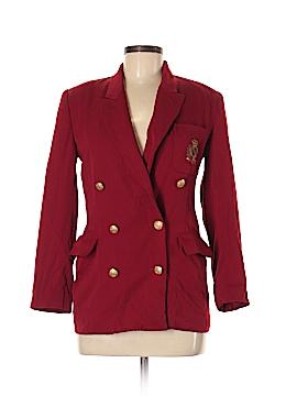 Charter Club Wool Blazer Size 4
