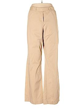 Crazy Horse by Liz Claiborne Casual Pants Size 16