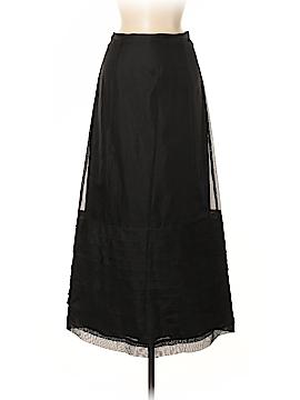 Karen Millen Silk Skirt Size 8