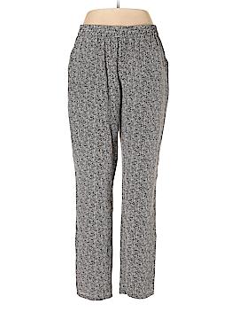 Joie Silk Pants Size L