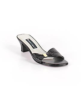 Etienne Aigner Mule/Clog Size 7 1/2