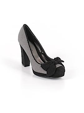 Ann Marino Heels Size 6 1/2