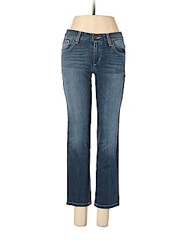 Joe's Garb Jeans 23 Waist