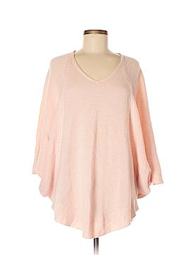 Calypso St. Barth Cashmere Pullover Sweater Size XS