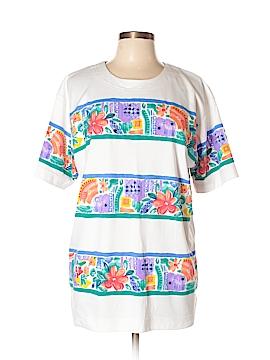 Jantzen Short Sleeve T-Shirt Size L