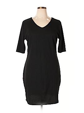 Doublju Casual Dress Size 3X (Plus)