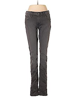 Just Black Jeans Size 6