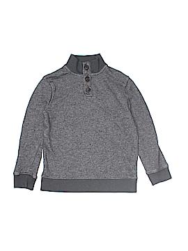 Cat & Jack Sweatshirt Size 7