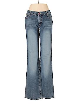 FIORUCCI Jeans Size 9