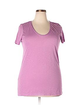 Halogen Short Sleeve T-Shirt Size XL