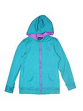 Fila Sport Track Jacket Size 14