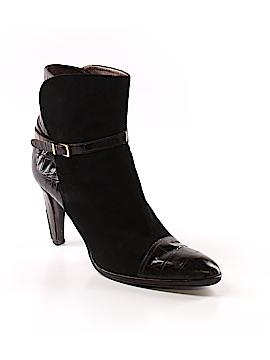 Salvatore Ferragamo Ankle Boots Size 11