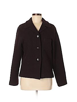 Andrea Viccaro Wool Blazer Size L