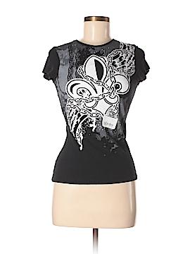 Dereon Short Sleeve T-Shirt Size M