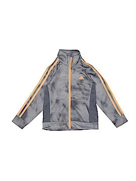 Adidas Track Jacket Size 5