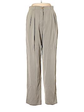 Giorgio Armani Wool Pants Size 46 (IT)