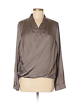 Linea Long Sleeve Blouse Size M