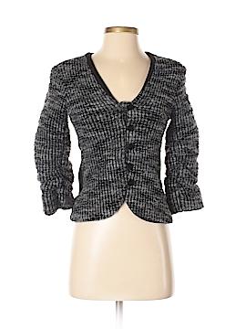 Kova & T Wool Blazer Size 0