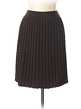 Weekend Max Mara Wool Skirt Size L