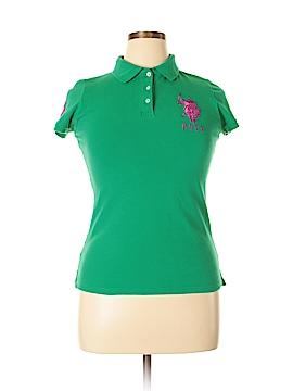 U.S. Polo Assn. Short Sleeve Polo Size XL