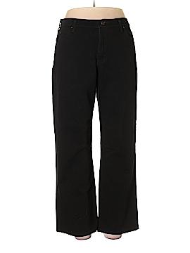 Lee Jeans Size 14 short