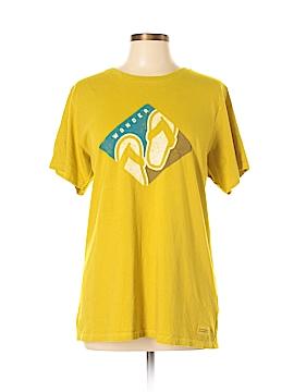 Life Is Good Short Sleeve T-Shirt Size XL