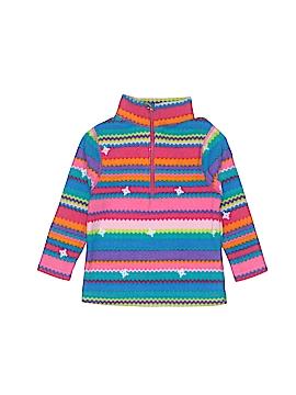 Obermeyer Fleece Jacket Size 2 - 3