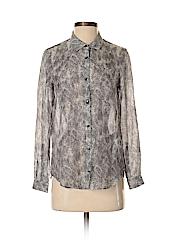The Kooples Women Long Sleeve Blouse Size XS