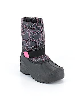 Sintetico Boots Size 12