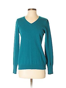 Enzo Mantovani Cashmere Pullover Sweater Size M
