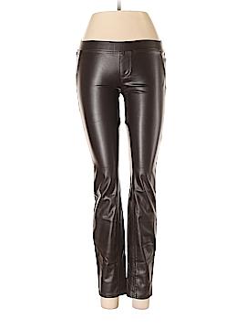 Abercrombie & Fitch Faux Leather Pants Size XL