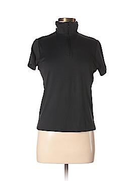 Aquascutum Short Sleeve T-Shirt Size M