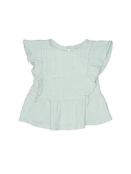 Old Navy Short Sleeve Blouse Size 12-18 mo