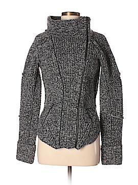Veronica Beard Wool Cardigan Size M