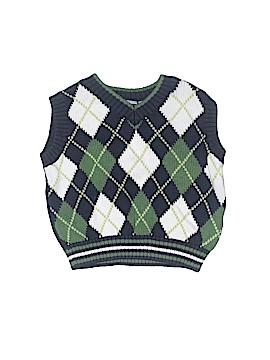 Kola Kids Sweater Vest Size 3-6 mo