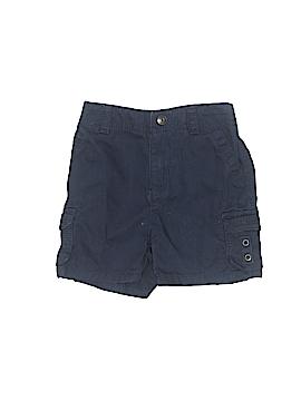 SONOMA life + style Cargo Shorts Size 0-3 mo