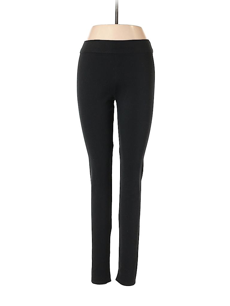 2af9f005f06e5 Abercrombie & Fitch Solid Black Leggings Size S - 65% off | thredUP