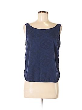 Just Female Sleeveless Blouse Size S