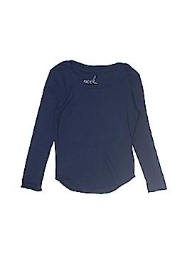 Peek... Long Sleeve T-Shirt Size X-Small (Tots)