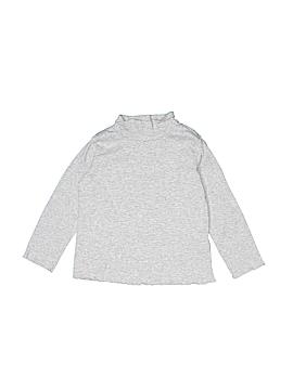 Zara Baby Long Sleeve Turtleneck Size 3