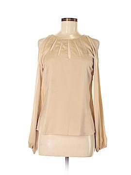 Esley Long Sleeve Blouse Size S